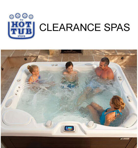 The Hot Tub Store. Providing sales and service of new and used hot ...