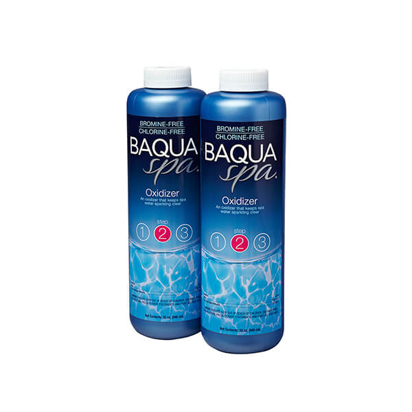 Baqua Spa 174 Oxidizer The Hot Tub Store