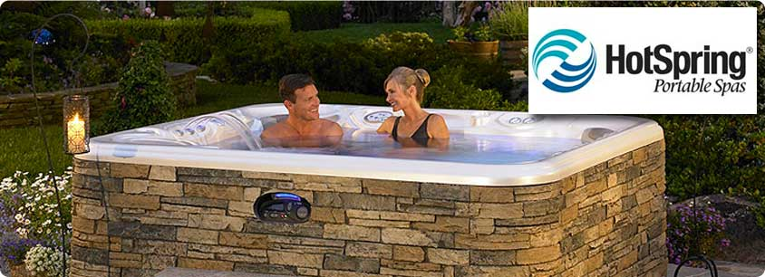 Hot Tub Survey Discovers Owners Use Personal Spas More Frequently Than Expected