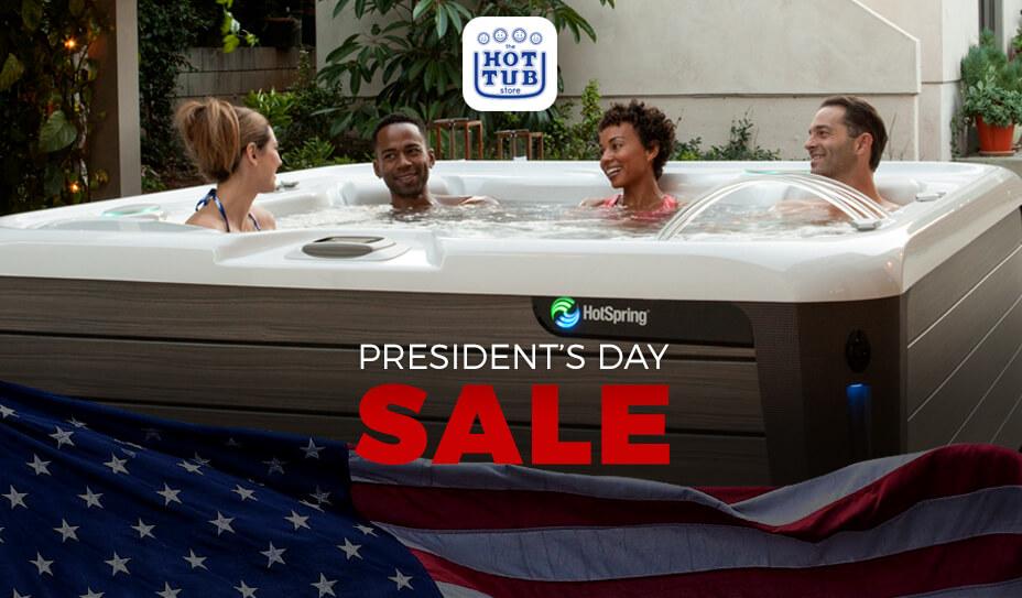 Specials - The Hot Tub Store