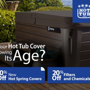 Cover, Filters and Chemicals Sale