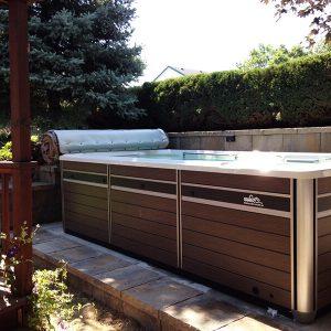 Endless Pools E700