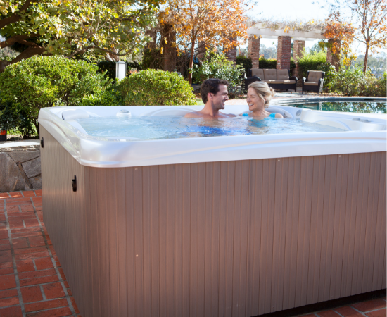 Hot Spring Hot Spot® Collection Family Image